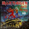 Iron Maiden -- Run To The Hills (2)