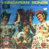 Various Artists -- Hungarian songs (1)