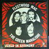 Fleetwood Mac -- The Green Manalishi - World In Harmony (1)